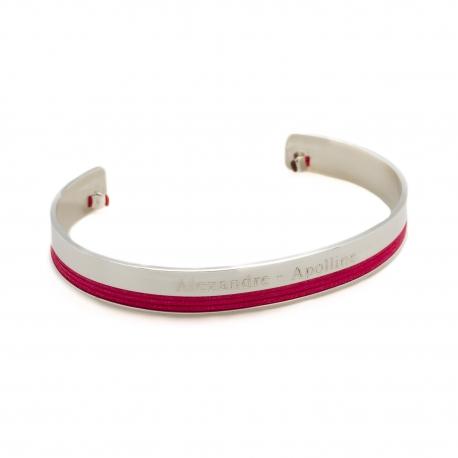 Bracelet Jonc Philarmonie - Argent