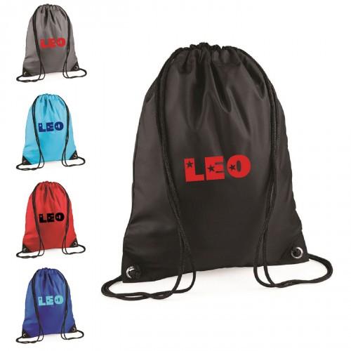 sac à dos Leo personnalisable