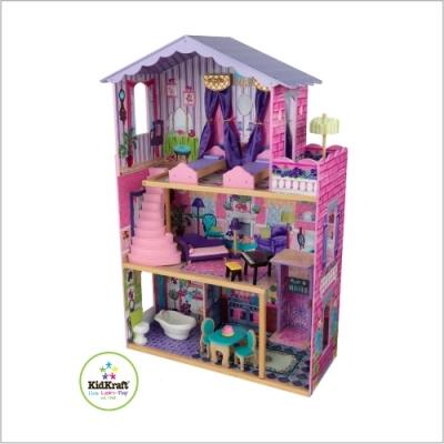 Maison de poupées de rêves