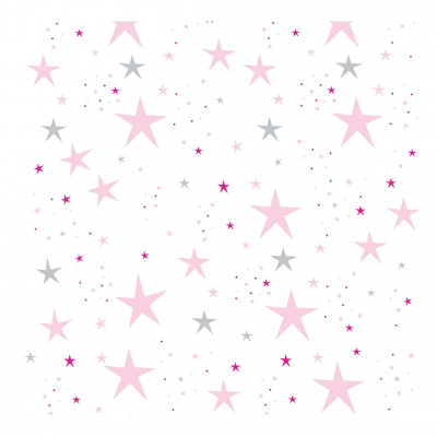papier peint toiles magiques roses lili pouce boutique d co chambre b b enfants et cadeaux. Black Bedroom Furniture Sets. Home Design Ideas