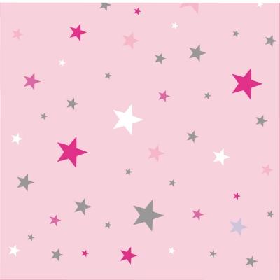 Papier peint ado fille rose et noir id es de d coration et de mobilier pour - Papier peint petite fille ...