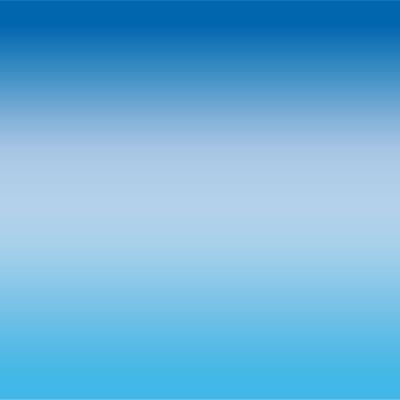 Papier peint décor ciel bleu bleu XL