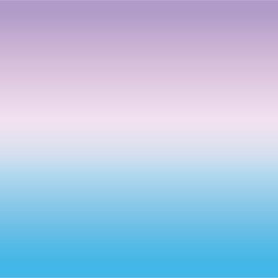 Papier peint décor ciel mauve bleu XL