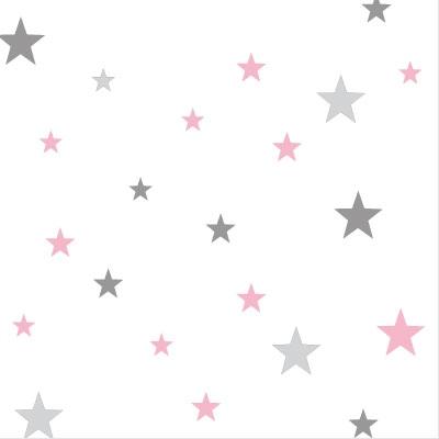 papier peint sissi danseuse etoile elsa etoiles lili pouce boutique d co chambre b b. Black Bedroom Furniture Sets. Home Design Ideas
