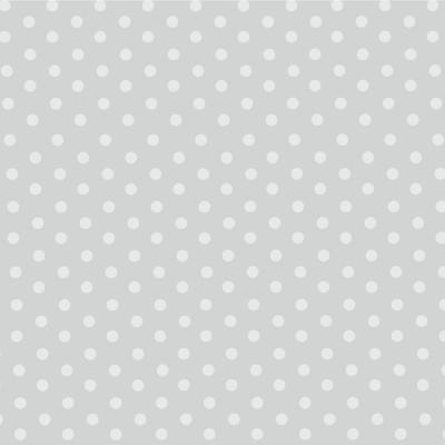 papier peint petits pois gris lili pouce boutique d co chambre b b enfants et cadeaux. Black Bedroom Furniture Sets. Home Design Ideas