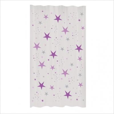 rideaux toiles magiques violet lili pouce boutique. Black Bedroom Furniture Sets. Home Design Ideas
