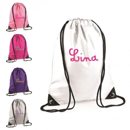 sac à dos Lina personnalisable