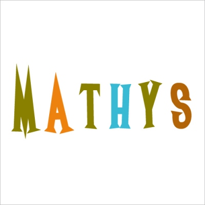 Sticker prénom safari Mathis