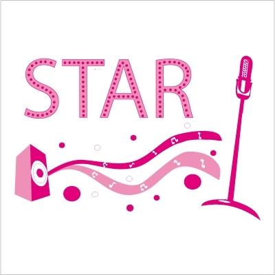Stickers Star