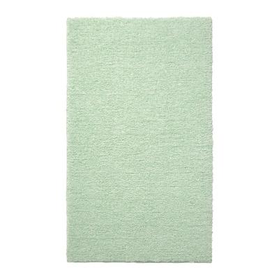 tapis de bain esprit home harmony 2334 02 vert p le lili. Black Bedroom Furniture Sets. Home Design Ideas