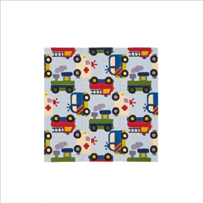 Tapis Transport puzzle