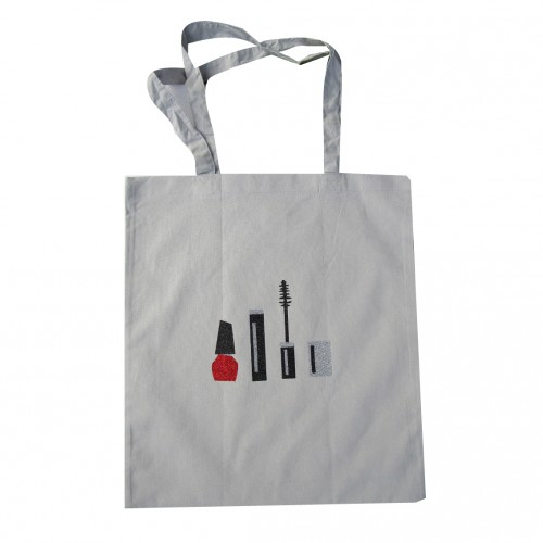 Tote Bag maquillage