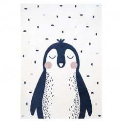 Tapis bébé pingouin BALDWIN de Nattiot