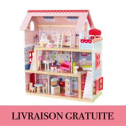 Petite maison de poupée Chelsea - Kidkraft