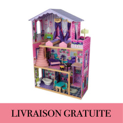 Maison de poupée My Dream - Kidkraft