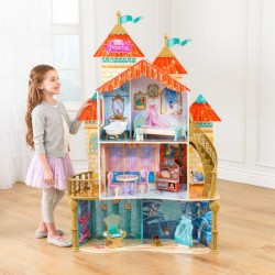 Maison de poupée Land to sea Disney® Princesse Ariel