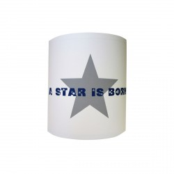 Applique a star is born