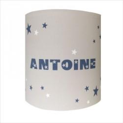Applique etoiles Antoine personnalisable