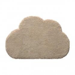 Tapis nuage Wunderwolke beige en laine
