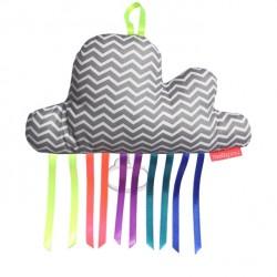 Boîte à musique nuage Taupy