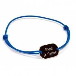 Bracelet L'Homme - Argent