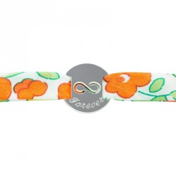 Bracelet Liberty Infini - Argent