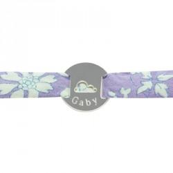 Bracelet Liberty Nuage - Argent
