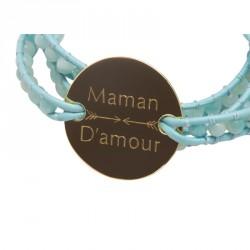 Bracelet Maman d'Amour