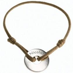 Bracelet Mon Chéri - Argent