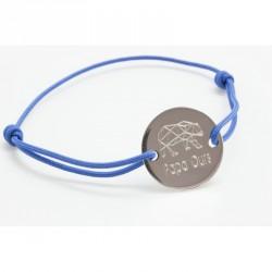 Bracelet Papa Ours