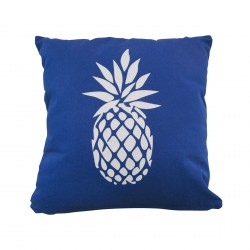 Coussin ananas personnalisable