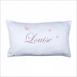 Coussin papillons Louise