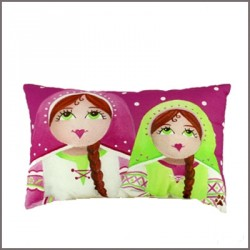 Best coussin poupee russe photos for Decoration chambre kimmidoll