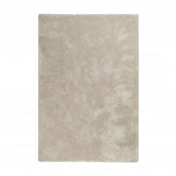 Tapis uni design Relaxx beige clair