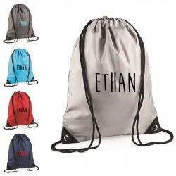 sac à dos Ethan personnalisable
