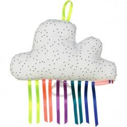 Boîte à musique nuage Milky