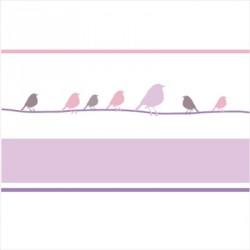 Frise oiseaux