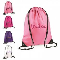 sac à dos louise personnalisable
