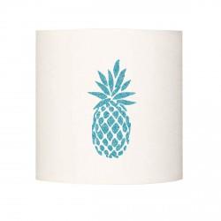 Applique ananas pailleté personnalisable