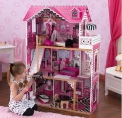 Maison de poupée Amelia
