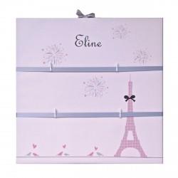 Pêle mêle Melle Paris Tour Eiffel