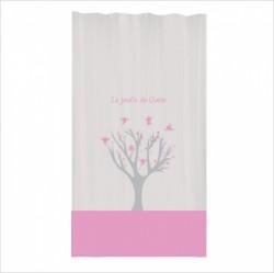 Rideau arbre à fées