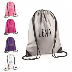 sac à dos Lena personnalisable