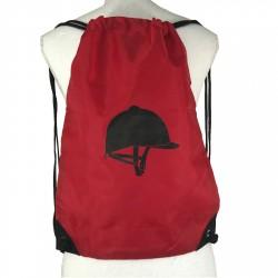 sac à dos bombe d'equitation