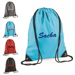 sac à dos Sacha personalisable