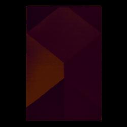 Tapis design Southland Kelim gris