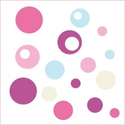 Stickers Bubbles