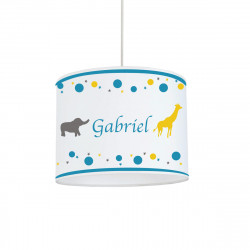Suspension Animaux Gabriel personnalisable