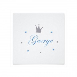 Tableau personnalisable prince George