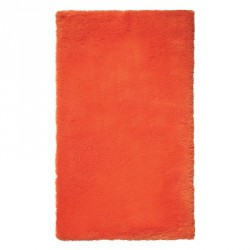 Tapis de bain antidérapant Event orange